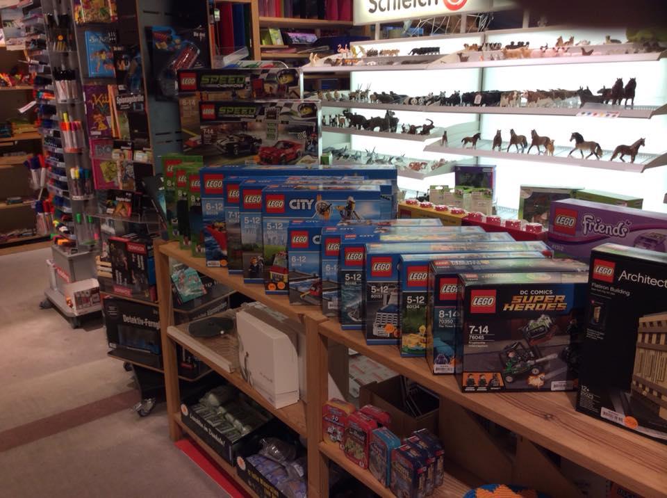 Große LEGO- und DUPLO-Aktion